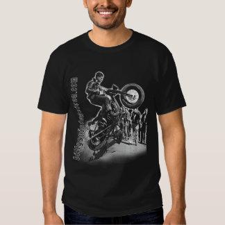 Harley Hill Climb T Shirt