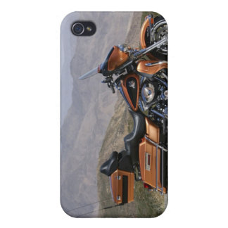 harley iPhone 4/4S cover