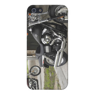 harley iPhone 5/5S cases