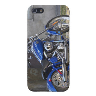 harley iPhone 5/5S cover