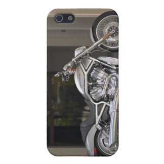 harley iPhone 5 case