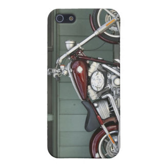 Harley iPhone 5 Cover