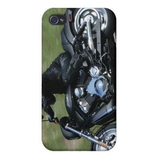 harley iPhone 4 case