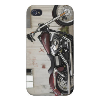 harley iPhone 4 cases