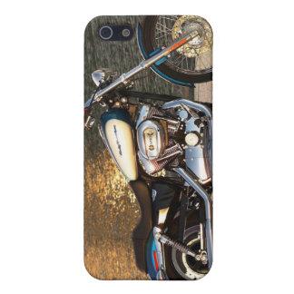 harley iPhone 5 case