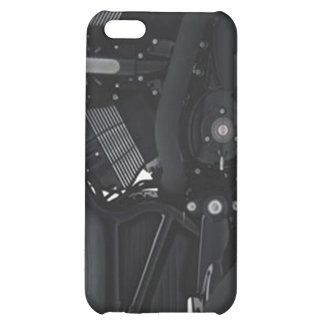 Harley Night Case For iPhone 5C