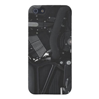 Harley Night Cases For iPhone 5