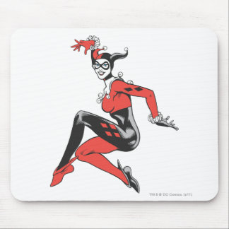 Harley Quinn 1 Mouse Pad