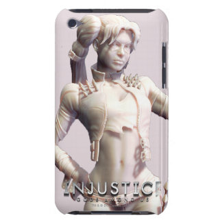 Harley Quinn Alternate 2 Barely There iPod Cover