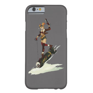 Harley Quinn Bombshell 4 Barely There iPhone 6 Case