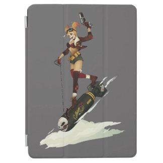 Harley Quinn Bombshell 4 iPad Air Cover