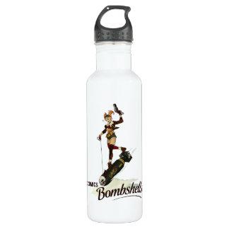 Harley Quinn Bombshell 710 Ml Water Bottle
