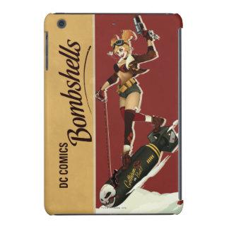 Harley Quinn Bombshell iPad Mini Case