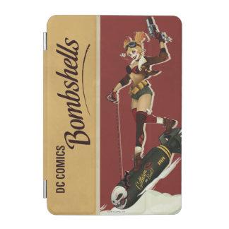 Harley Quinn Bombshell iPad Mini Cover