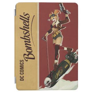 Harley Quinn Bombshell iPad Air Cover