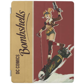 Harley Quinn Bombshell iPad Cover