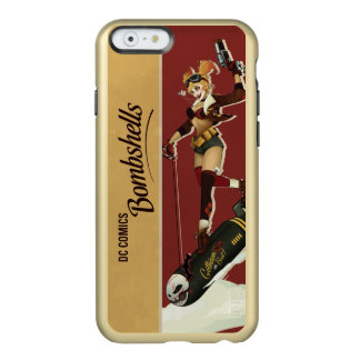 Harley Quinn Bombshell Incipio Feather® Shine iPhone 6 Case
