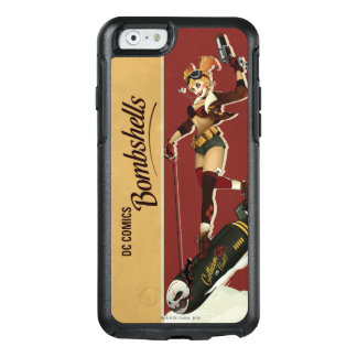 Harley Quinn Bombshell OtterBox iPhone 6/6s Case