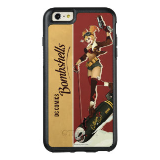 Harley Quinn Bombshell OtterBox iPhone 6/6s Plus Case