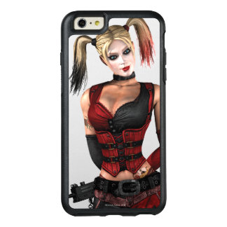Harley Quinn OtterBox iPhone 6/6s Plus Case