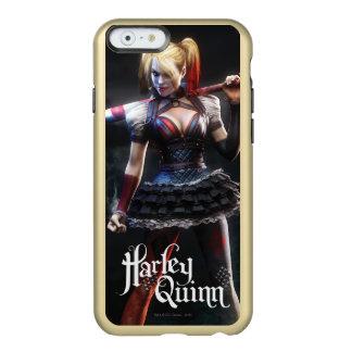 Harley Quinn With Bat Incipio Feather® Shine iPhone 6 Case