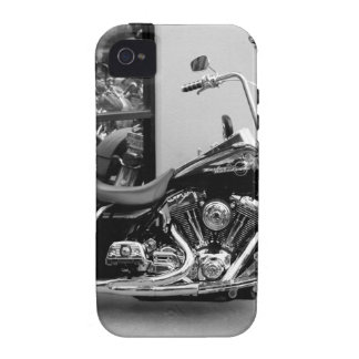 Harley Reflections Vibe iPhone 4 Cases