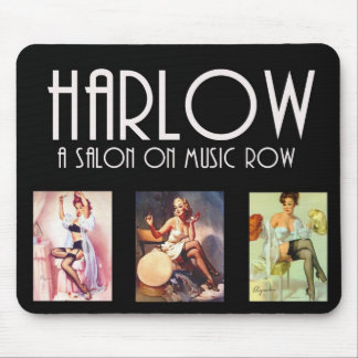 Harlow Mouse Pad