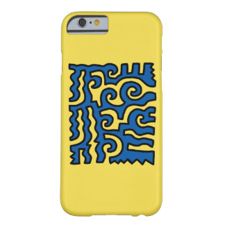 """Harmonious"" Glossy Phone Case"