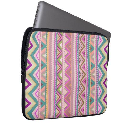 Harmony - Aztec Laptop Sleeve