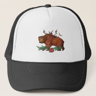 Harmony In Nature Trucker Hat