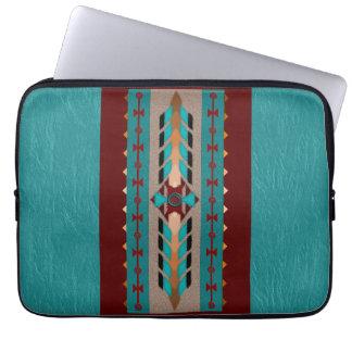 Harmony Laptop Computer Zipper Sleeve Bag