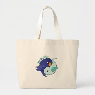 Harmony Large Tote Bag