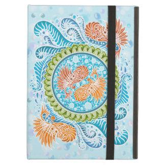 Harmony of the seas ,boho,hippie,bohemian iPad air case