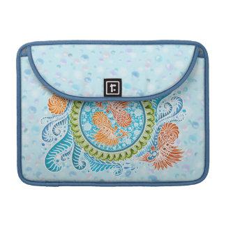 Harmony of the seas ,boho,hippie,bohemian sleeve for MacBooks