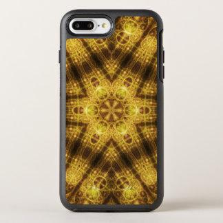 Harmony Seal Mandala OtterBox Symmetry iPhone 8 Plus/7 Plus Case