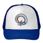 Harmony - shikiski board hat