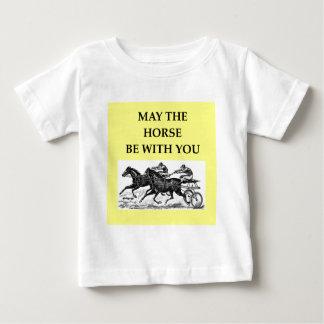 harness baby T-Shirt