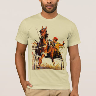 Harness Race T-Shirt