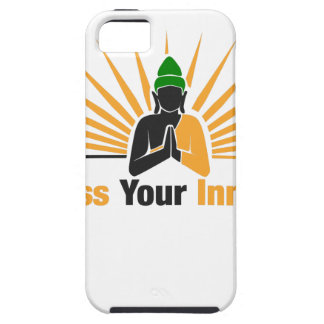 Harness Your Inner Zen Case For The iPhone 5