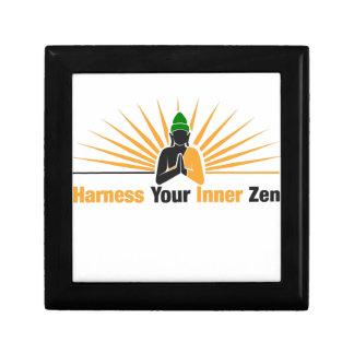 Harness Your Inner Zen Gift Box