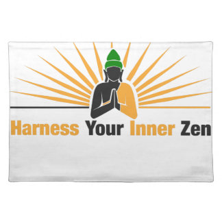 Harness Your Inner Zen Placemat