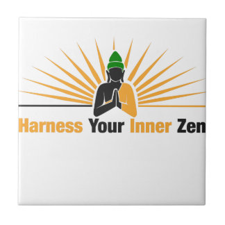 Harness Your Inner Zen Tile