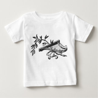 Harp and Berries Baby T-Shirt