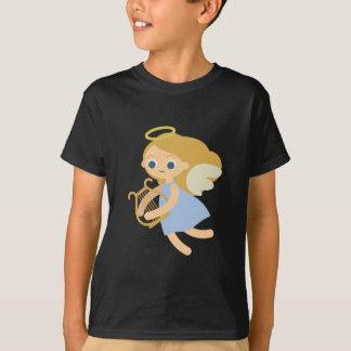 Harp Angel T-Shirt