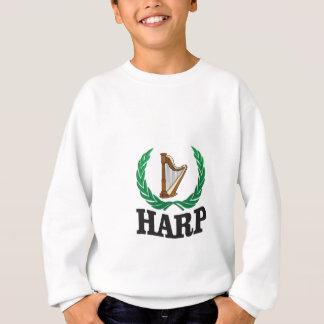 harp on the harp sweatshirt