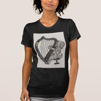 Harp puppy T-Shirt