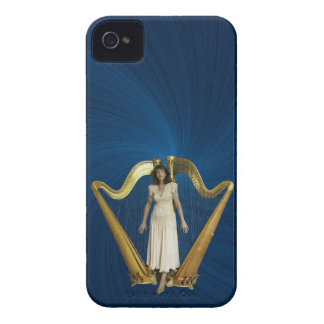 HARP THEME Case-Mate iPhone 4 CASES