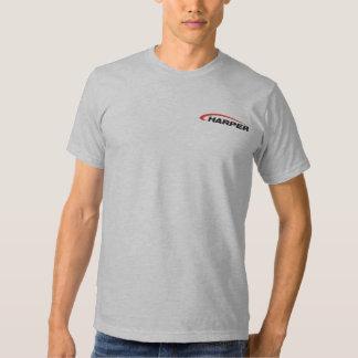 Harper All Terrain Mower 162 Tee Shirts
