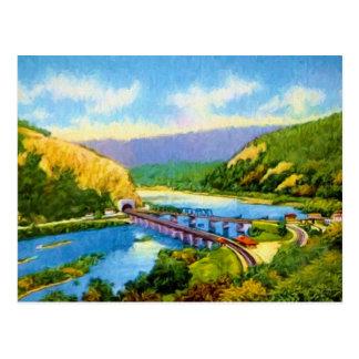 Harper's Ferry, WV Postcard