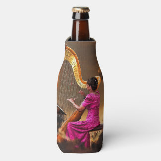 HARPIST BOTTLE COOLER